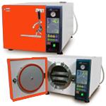 autoclave sterilizer manufacturer supplier india