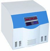 high speed refrigerated-centrifuge 20000 RPM manufacturer supplier india