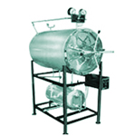horizontal autoclave cylindrical manufacturer supplier india